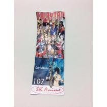 Colar Anime Fairy Tail Gray Fullbuster - 107