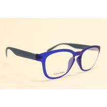 Óculos Calvin Klein Modelo Ck 5830 412 - 100% Original