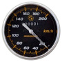 Velocímetro Mec Carbono Gol Saveiro E Fiat Antigos -cronomac