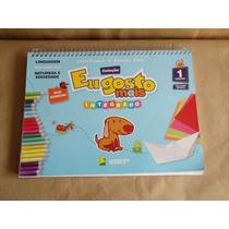 Coleção Eu Gosto Mais Integrado Educação Infantil Volume 1 B