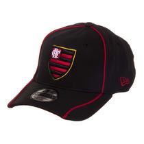 Boné New Era 39thirty Flamengo