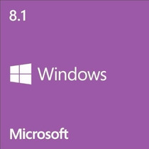 3 Licença Windows 8.1 Original + Nfs-e