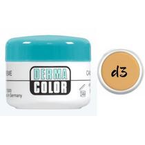 Kryolan Corretivo Dermacolor 4g - Cor D3