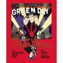 Green Day Heart Like A Hand Grenade Novo Lacrado Dvd