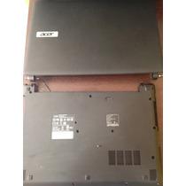 Carcaça Acer Es1-411s Completa