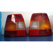 Lanterna Traseira Monza Tubarao/classic 91/92/93/95/96 Ld/le