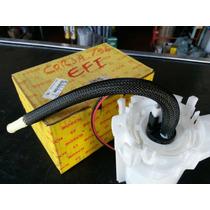 Kit Bomba Combustivel Corsa Efi 94 95 96 -bosch -f000te1054