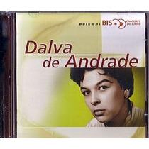 Cd Dalva De Andrade - Bis Cantores Do Radio (usado/otimo)