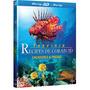 Blu-ray 3d 2d Recifes De Corais Caçadores E Presas Com Luva