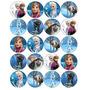 100 Toppers - Totens - Tag Personalizados Cupcakes, Docinhos