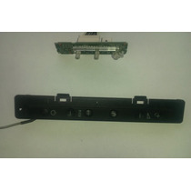 Sensor E Teclado Tv Philips 40pfl3605d/78