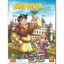 Chico Bento Moco 20 - Panini - Gibiteria Bonellihq Cx64