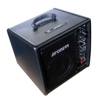 Amplificador Violao E Voz Onerr Mbox X25 Usb Bluetooth