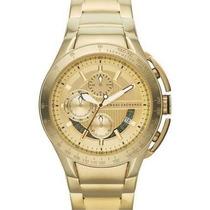 Relógio Armani Ouro Ax1407 Video Real Produto