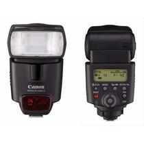 Flash Canon 430ex Ii Speedlite Original Pronta Entreg 430 Ex