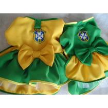 Roupas Pra Cachorro Brasil