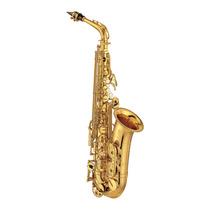 Saxofone Alto Yamaha Yas 62