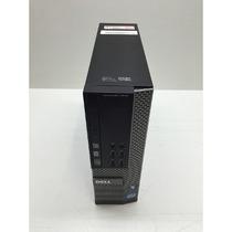 Cpu Dell 7010 Core I5 8gb 250 Windowns 7 Gravador Dvd/cd