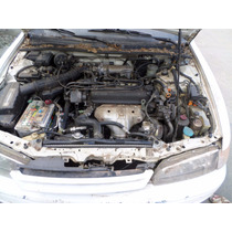 Motor De Arranque Accord Lx 94 Manual