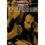 A Vida De Galileu Dvd Novo Orig Lacrado Bertold Brecht Topol