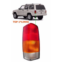 Lanterna Cherokee Sport 97 1998 1999 2000 2001 2002 Esq Top
