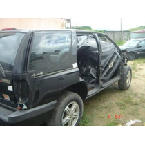 Sucata Chevrolet Blazer Executive 2.8 Peças Motor Cambio