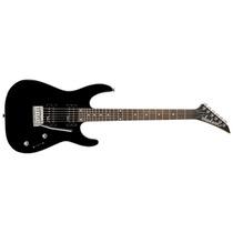 Guitarra Jackson Dinky 291 0111 Js12 503 Gloss Black
