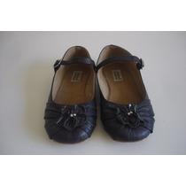 Sapato Marianna Lorenzzo Preto - Nr 27 - Infantil Menina