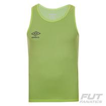Regata Nadador Umbro Sports Amarela - Futfanatics