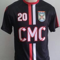 Camisas de Futebol Camisas de Times Outros Times com os melhores ... de134e69fbf53