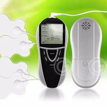 Aparelho De Fisioterapia Digital Tens Frete Grátis