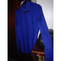 Camisa Dudalina Original Tamanho 4 Sport Slim Fit Nunca Usas