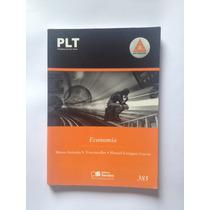 Plt Livros Cursos Superiores Economia Anhanguera