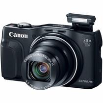 Canon Powershot Sx700 Hs Digital Camera - Wi-fi Enabled