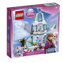 41062 Lego Disney O Castelo De Gelo Da Elsa