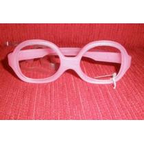 Óculos 100% Silicone Azul Para Bebes De 3 A 12 Meses 6,1 G