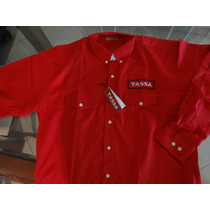 Camisa Country Tassa Bordada G