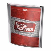 Porta-cards Battle Scenes