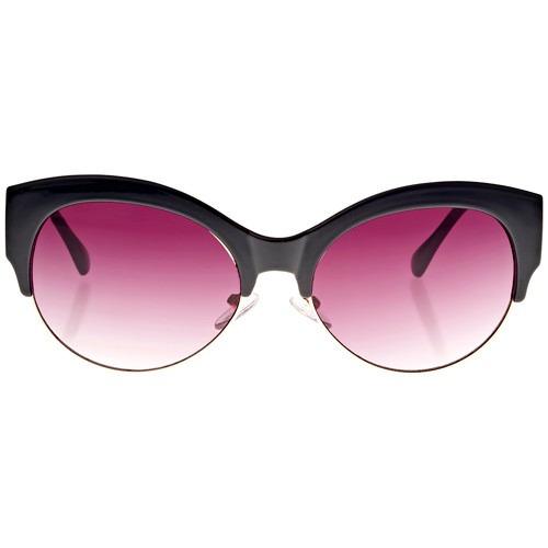 Óculos Triton 31978 - Preto - Feminino - 12x Sem Juros 58b73f4398