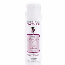Precious Nature Curly Wavy Hair Shampoo 250ml Alfaparf