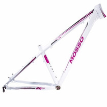 Quadro Mosso Alum Odyssey Bike Vip Aro 29