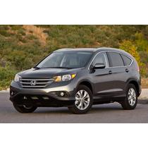 Sucata Honda Crv Nova Para Retirada De Peças 011 2143-8593