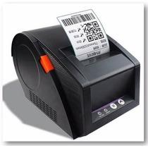 Impressora Codigo De Barras Etiquetas Termicas Similar Argox