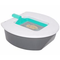 Wc Banheiro Para Gato, Sanitario