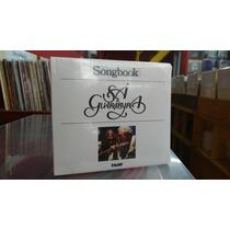 Cd Sá & Guarabyra - Songbook - Gravações Originais (lacrado)