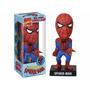 Boneco Spider Man The Amazing Wacky Wobbler Funko