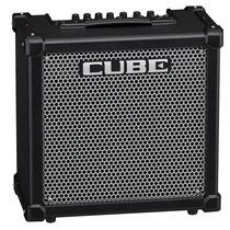 Caixa Ampl. Roland Cube80gx Guitarra 80w, 10151, Musical Sp