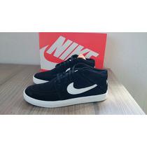 Nike Suketo Mid - Frete Grátis