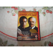 Dvd Legends Of The Fall Brad Pitt English German