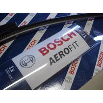 Palheta Do Parabrisa Le Nissan March Bosch Aerofit Af21
